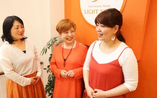 ライトイヤー 姫路 美容室